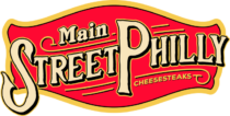 Main Street Philly Cheesesteakes Logo