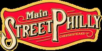 Main Street Philly Cheesesteakes Logo